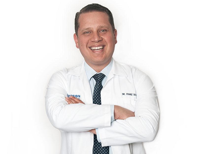 Dr. Franz Walter Schieber López