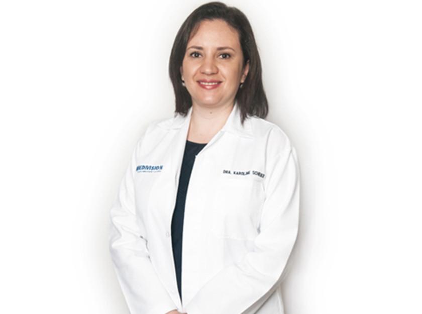 Dra. Karoline Schieber