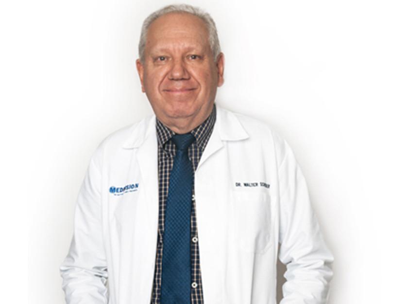 Dr. Walter Gustav Schieber Vielman