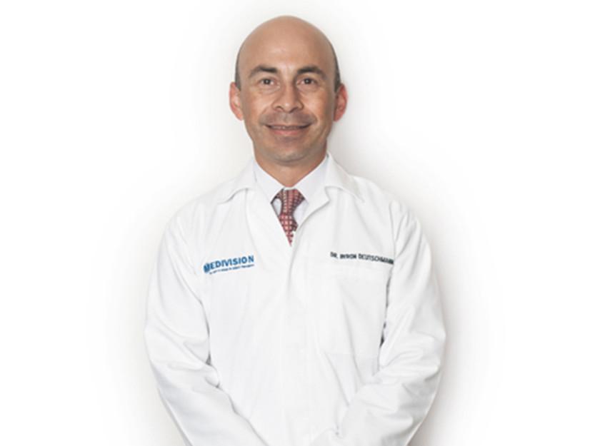 Dr. Byron Deutschmann