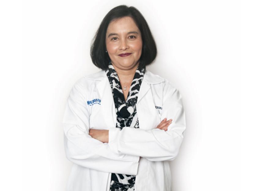 Dra. Débora Méndez